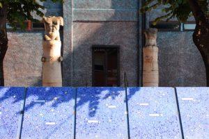 Magi'900 Museum, exterior