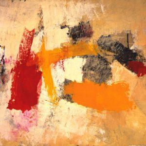 Afro, Senza titolo, 1967