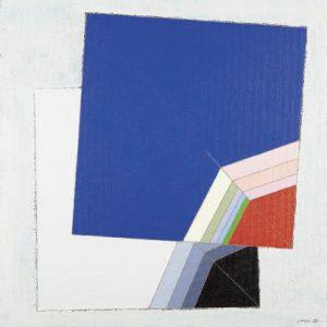 Eugenio Carmi, Dialogo, 1999