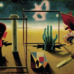 Riccardo Ricas, Sogno di una notte di matrimonio, 1942