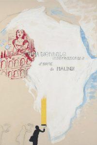 Innocente, Biennale Malindi 1