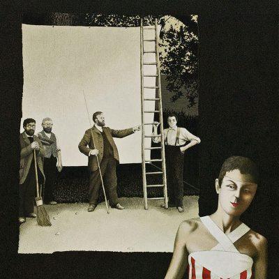 Lino Mannocci, The show must go on, la rappresentazione, 1978