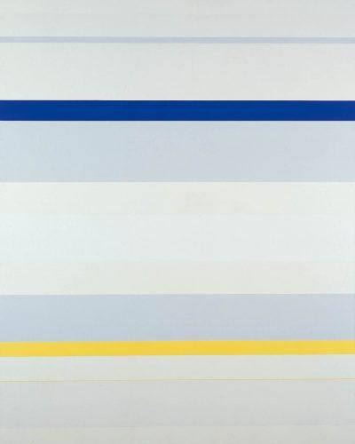 Mauro Reggiani, Composizione n.13, 1976