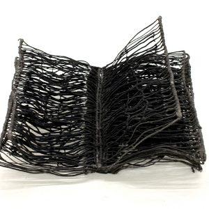 Franca Sonnino, Libro nero, 1997