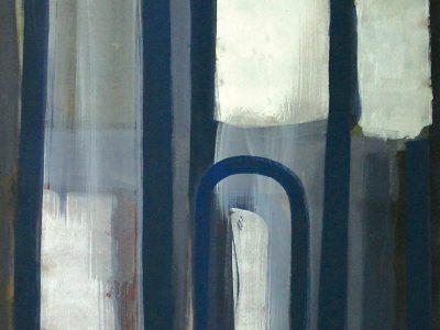 Enrico Accatino, Processi trans-reali, 1966