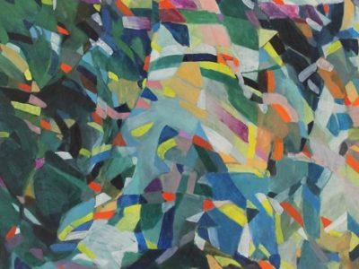 Paride Bianco, Morfemi ostativi, 1986
