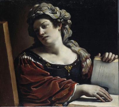 Guercino_Sibilla1