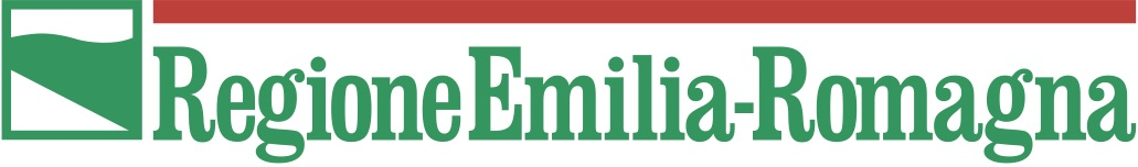 Logo Regione ER rettangolare