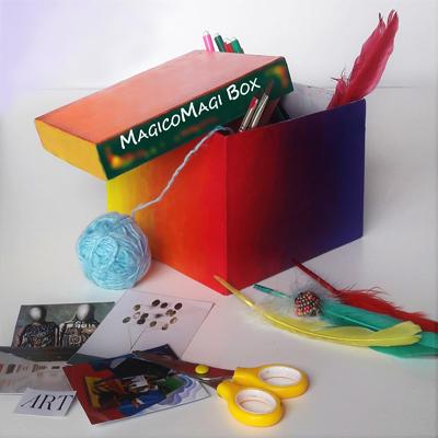 scatolina magicamagic box dimensioni x sito