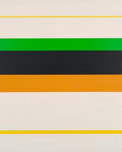 Mauro Reggiani, Composizione n. 7, 1978