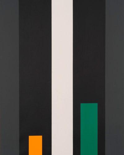 Mauro Reggiani, Composizione n.8, 1978