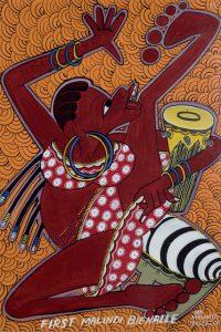 Maurus Michael Malikita, Biennale Malindi 1