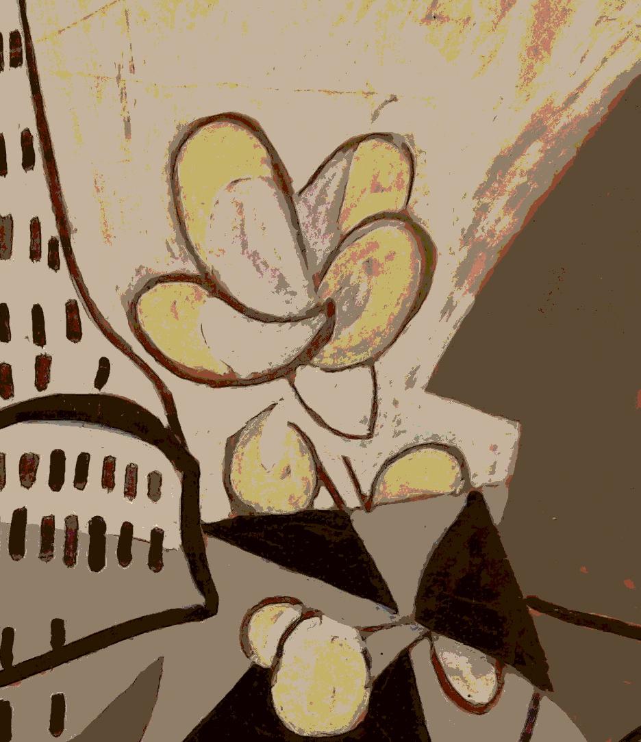 fiore Guernica