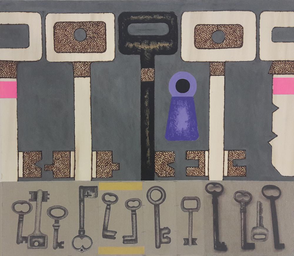 Pozzati le chiavi media